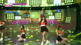 heart attack (150715 show champion) - aoa