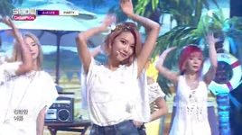 party (150715 show champion) - snsd