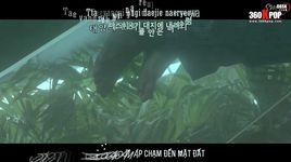 rise as one (vietsub, kara) - chang min (dbsk)