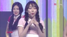 mr. liar (150717 simply kpop) - asha