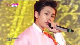 it's okay (150718 music core) - btob
