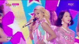 shake it (150718 music core) - sistar