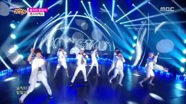 honestly (150718 music core) - monsta x