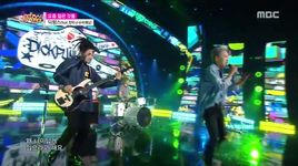 we young (150718 music core) - dickpunks