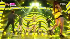 ring my bell (150718 music core) - girl's day