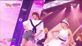 remember (150718 music core) - a pink
