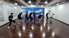 love me right (dance practice) - exo