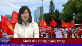 rap news 36: du am vu binh phuoc, ly hoang nam va chuyen tuan hung - da lab