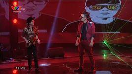 khong phai dang vua dau - hoang dung (giong hat viet 2015 - vong liveshow - tap 3) - v.a