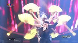 vietnam idol 2015 (tap 17) - v.a