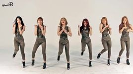 attention (dance performance version) - wanna.b