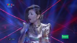 trong vang - ha vi (giong hat viet 2015 - vong liveshow - tap 3) - v.a