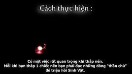nghi thuc dang so: nguoi qua - v.a