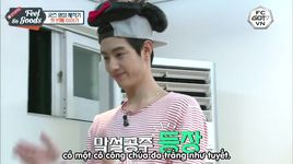 (vietsub) feel so goods ep 2 - got7