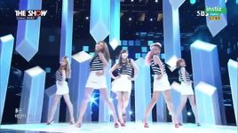 remember (150721 the show) - a pink