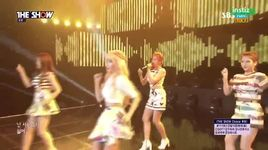 go easy (150721 the show) - poten