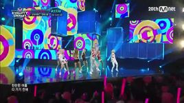 party (150723 m countdown) - snsd