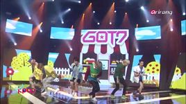 just right (150724 simply kpop) - got7