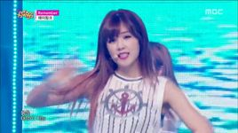 remember (150725 music core) - a pink