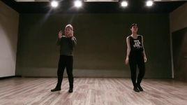 lia kim choreography / anaconda - nicki minaj - v.a