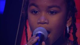 girl on fire - chelsea (the voice kids 2013 - blind audition) - v.a