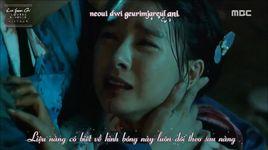 loving you again (scholar who walks the night ost) (vietsub, kara) - sung jae (btob)