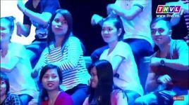 that tinh (buc tuong bi an 2015) - may trang