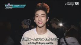 got7's backstage (150731 m! countdown) (vietsub) - got7