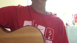 co giao cung bo cap version guitar - v.a