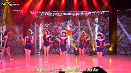for you (vietsub) - t-ara