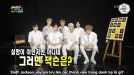 got7 mv bank stardust (vietsub) - got7