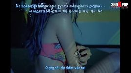 i feel you (vietsub, kara) - wonder girls