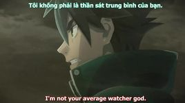 feed a (god eater opening) (vietsub) - oldcodex