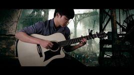 khi giac mo ve (guitar solo) - mitxi tong