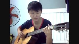 khi nguoi lon co don (guitar solo) - mitxi tong