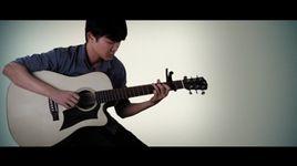 no duyen (guitar solo) - mitxi tong