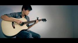gia tu di vang (guitar solo) - mitxi tong