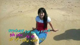 be oi (handmade clip) - han thai tu