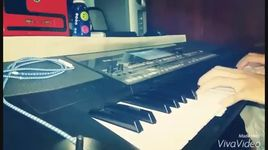 em cua qua khu (piano cover) - v.a