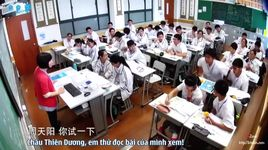 toi di hoc day - i am going to school (tap 1) (vietsub) - v.a