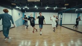 yey (choreography practice video) - beast