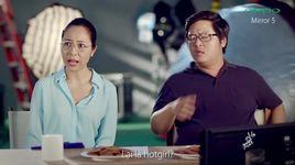 giac mo tinh yeu - nhe anh - bao uyen (giong hat viet 2015 - liveshow - tap 4) - v.a