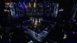 feeling good - toi tim thay toi - thu thuy (giong hat viet 2015 - liveshow - tap 4) - v.a