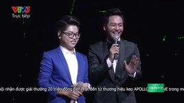 hello - duc phuc (giong hat viet 2015 - liveshow - tap 4) - v.a