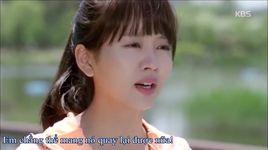 shouldn't have (vietsub) - baek ah yeon