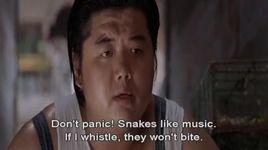 kung fu hustle - chau tinh tri (stephen chow)