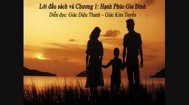 doi dep - triet ly ve hanh phuc hon nhan (chuong 1: hanh phuc gia dinh) - v.a