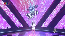 unconditionally - tran hang my (giong hat viet nhi 2015 - vong giau mat tap 5) - v.a