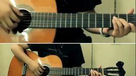 huong dan choi guitar cho ban cho toi - v.a