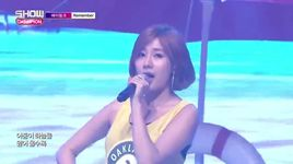 remember (150729 show champion) - a pink